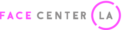 Face Center logo